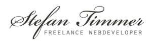 partner stefan timmer freelance webdevelopment