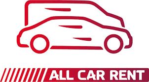 Google Ads campagne opgezet all car rent
